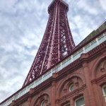 Photo of The Blackpool Tower