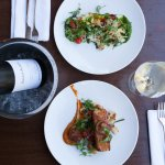 Photo de Tap Restaurant