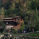 Garden House Istanbul Foto