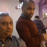 Bilde fra Indian Lounge