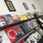 Foto de Emaho Arte Cafe