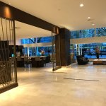Foto de Hilton Rotterdam