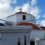 Foto de Acrópolis de Lindos