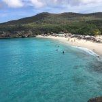 Photo de Kenepa Beach
