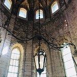 Vaulted Ceiling - Musuem