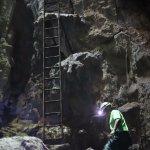 Caverna Terciopelo