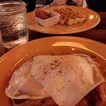 Off the Waffle의 사진