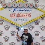 Foto de Axe Monkeys