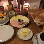 Foto de Cafe Buho