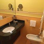 Foto de CDH Hotel La Spezia