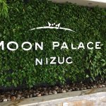 Foto de Moon Palace Cancun