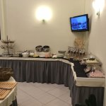 CDH Hotel La Spezia resmi