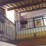 Photo de Hotel della Fortezza