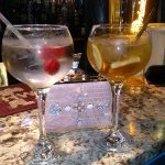 myself and my husband worked our way through the varied Gin List recommended and made by Glen