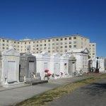 St. Louis Cemetery No. 3, New Orleans, LA