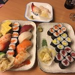 ภาพถ่ายของ Okuyama No Sushi