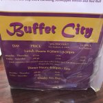 Photo of Buffet City