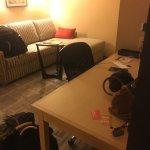 匹茲堡市中心坎布里亞套房飯店照片