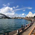 Photo de Harbour Bridge
