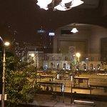 Belgrade City Hotel resmi
