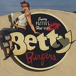 Photo of Betty Burgers