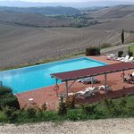 Photo de Agrihotel Il Palagetto