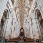 Winchester Cathedral Foto