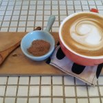 Photo of Cafe Carpenter