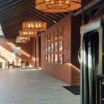 Our main hallway