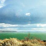Mono Lake resmi