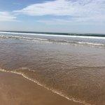 Agadir Beach Foto