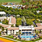 Grand Pacific Palisades Resort and Hotel Foto