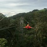Monteverde Extremo Park Foto
