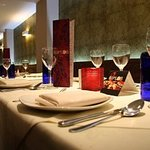 Enjoy the great food and service in a beautiful restaurant