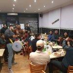 Foto van Punjabi Karahi Indian Restaurant
