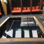 Hotel Adua & Regina di Saba Resmi