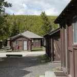 Photo of Old Faithful Snow Lodge and Cabins