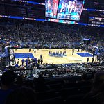 Amway Center resmi