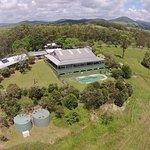 Foto de Amamoor Lodge