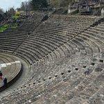 Théâtre romain de Fourvière