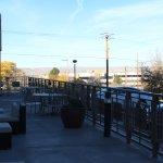 Foto de Hilton Garden Inn Albuquerque Airport