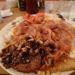 Tomahawk Barbequeの写真