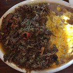 Shredded Beef Machaca