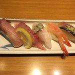 Foto de Isshin Sushi Shibata Johoku