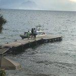 Photo de Hotel Atitlan Restaurant