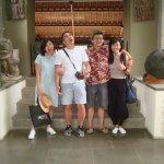 Foto de Luwak Ubud Villas