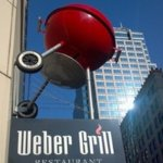 Weber Grill - Indianapolis Foto
