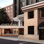 The American Hotel Atlanta Downtown a DoubleTree by Hilton