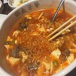 Фотография So Gong Dong Tofu & BBQ