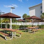 Foto de Holiday Inn Express Hotel & Suites Fort Pierce West